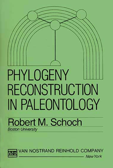 Front cover of Phylogeny Reconstruction in Paleontology
